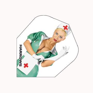Fantasy Nurse Darts Flights
