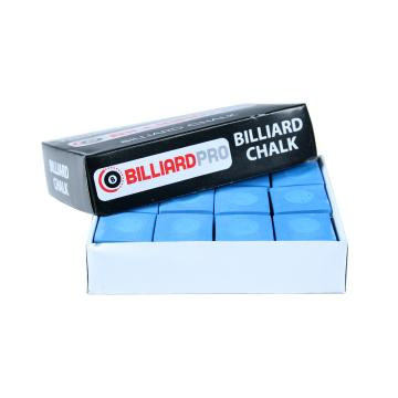 Blue Pioneer Chalk (12pcs)