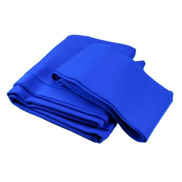 Speed Pool Cloth Bed & Cushions 6ft x 3ft Blue
