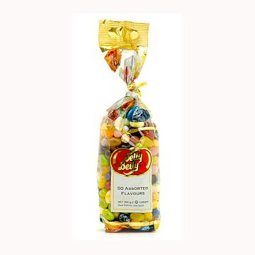 Jelly Belly Assorted Gift Bag, 250g