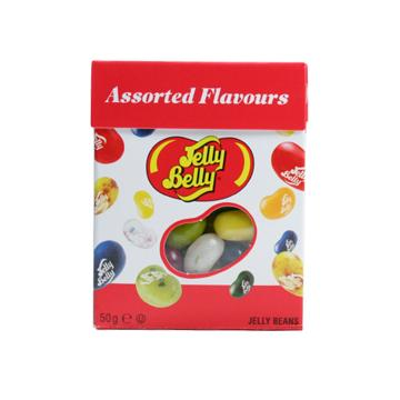 Jelly Belly Assorted Box, 50g