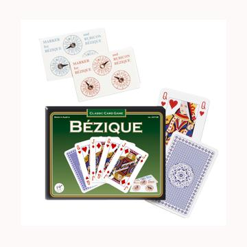 Complete Bezique Set