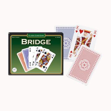 Complete Bridge Set