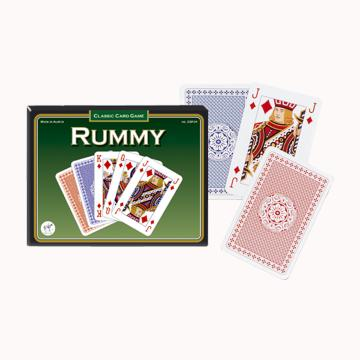 Complete Rummy Set