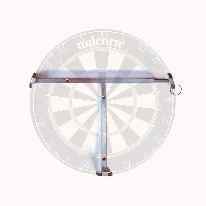 Dartboard Wall Clamp