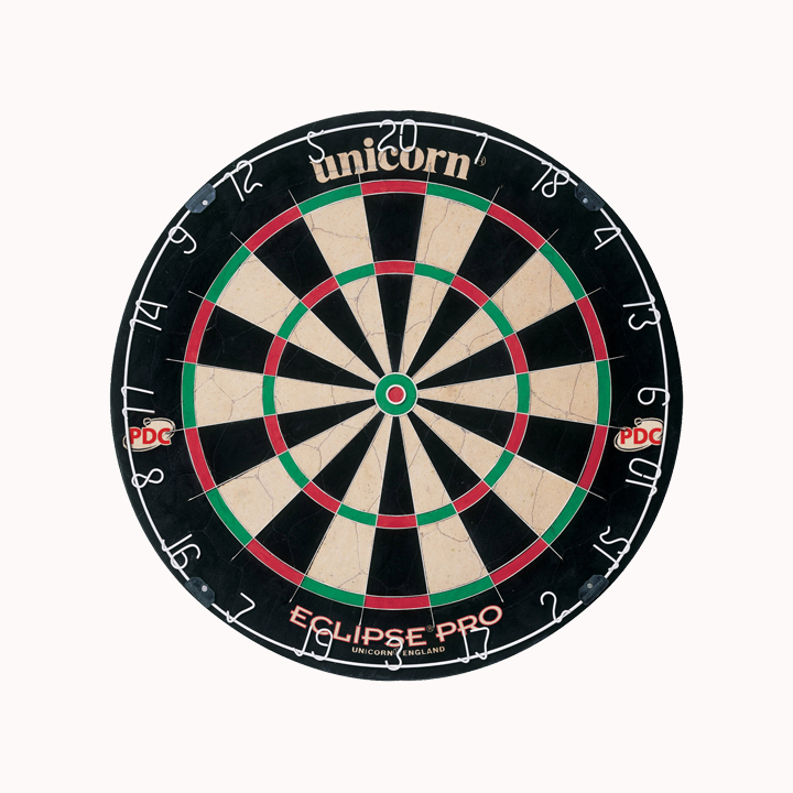 Eclipse Pro Dartboard Series