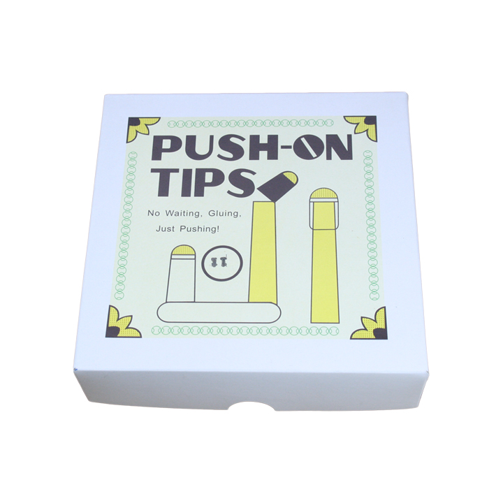 Push on Cue Tip, 11mm (10 Pack)