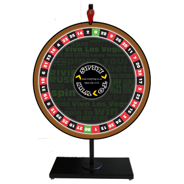 Wheel of Fortune, Large